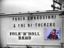 Paolo Ambrosioni&The BI-folkers