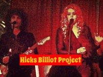 Hicks/Billiot project