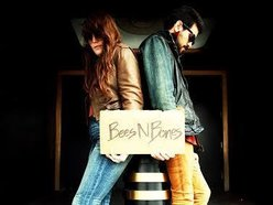 Image for The Bees and Bones