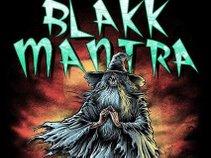 Blakk Mantra
