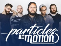 Particles In Motion