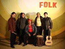 Cuarteto Folk Peru