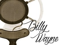 Billy Wayne