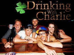 Image for Drinking With Charlie