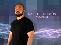 Matt Turkington