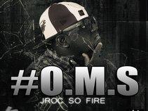 J-Roc So Fire