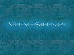 Image for Vital Silence