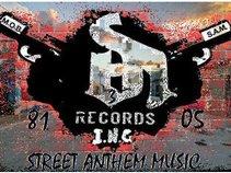 Street Anthem Music