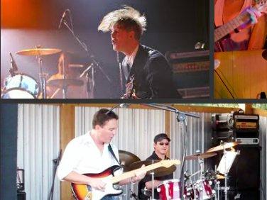Image for Public Address Band