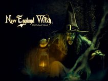 New England Witch
