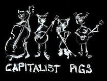 The Capitalist Pigs