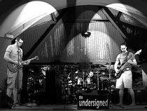 The Undersigned Band