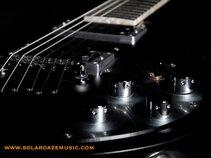 Solardaze Music