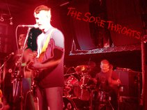 The Sore Throats