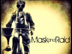 Image for Mask and Raid