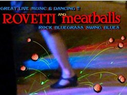 Image for Rovetti and Meatballs