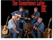 Sometimes Later Band