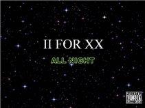 II FOR XX