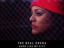 The Real Sheba