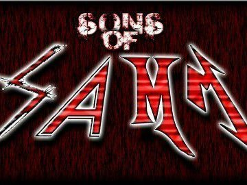 Image for Sons of SAMM