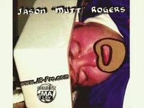 Mutt Rogers