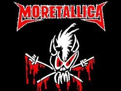 Image for Moretallica
