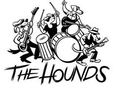 Image for The Hounds