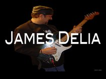 James Delia  ( o}===;;;™