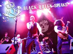 Image for Black Queen Speaks
