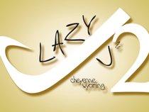 Lazy J Squared