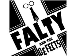 Image for Falty and the Defects