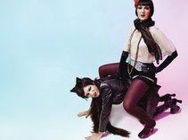 Mistress Stephanie & Her Melodic Cat