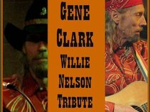 Gene Clark & the We'ed be Willie Band