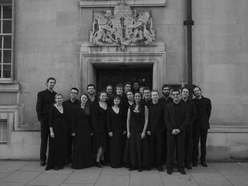 Image for International Baroque Players