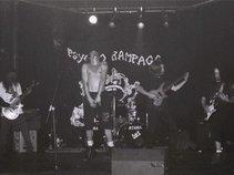 Psycho Rampage