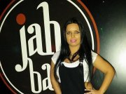DJ Lady Van