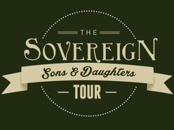 Image for The Sovereign Sons & Daughters