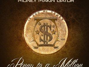MoneyMakinGator