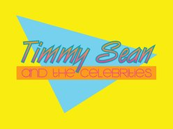 Image for Timmy Sean & The Celebrities