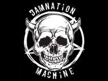 DamNation Machine