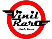 Vinil Raro