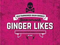 Ginger likes...