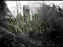 world disposed