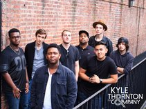 Kyle Thornton & The Company