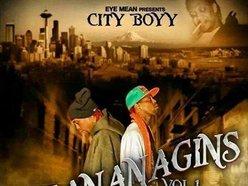 City Boyy