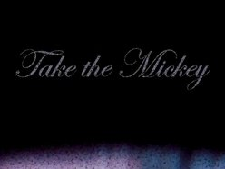 Image for Take the Mickey