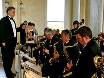Alan Glasscock Orchestra