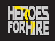 The Heroes for Hire