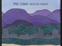 Max Gowan