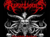 AZAZEL HATES